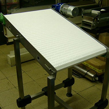 Bespoke Conveyor Builds