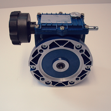 Motors, Gearboxes & Inverters